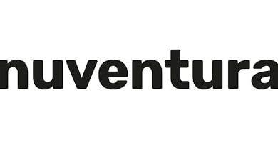 Nuventura company logo