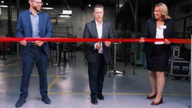 CO7 Technologies inaugurates its Lachine plant